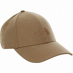 The North Face 66 CLASSIC HAT hnedá UNI - Šiltovka